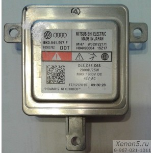 Блок розжига Mitsubishi Electric 4 D8S 8K0941597F - Б/у